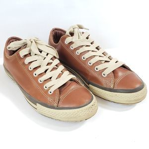 Converse UNISEX Boot Pinecone Leather All Star